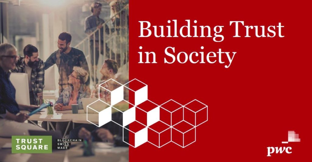 Building Trust in Society