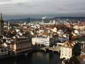 Crypto Valley Zug Ranks Third in Startup Funding Report