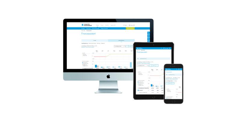 Digitalisierung bei Geschäftskunden; Wie stehts mit der Customer Experience?