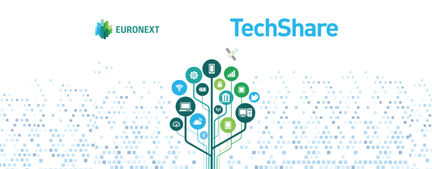 Euronext's Techshare Programme, Expanding To Switzerland