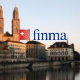 Fintech-Bewilligung: FINMA eröffnet Anhörung zur GwV-FINMA