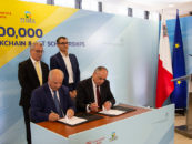 Malta Government Investing €300,000 in Blockchain and DLT Scholarships