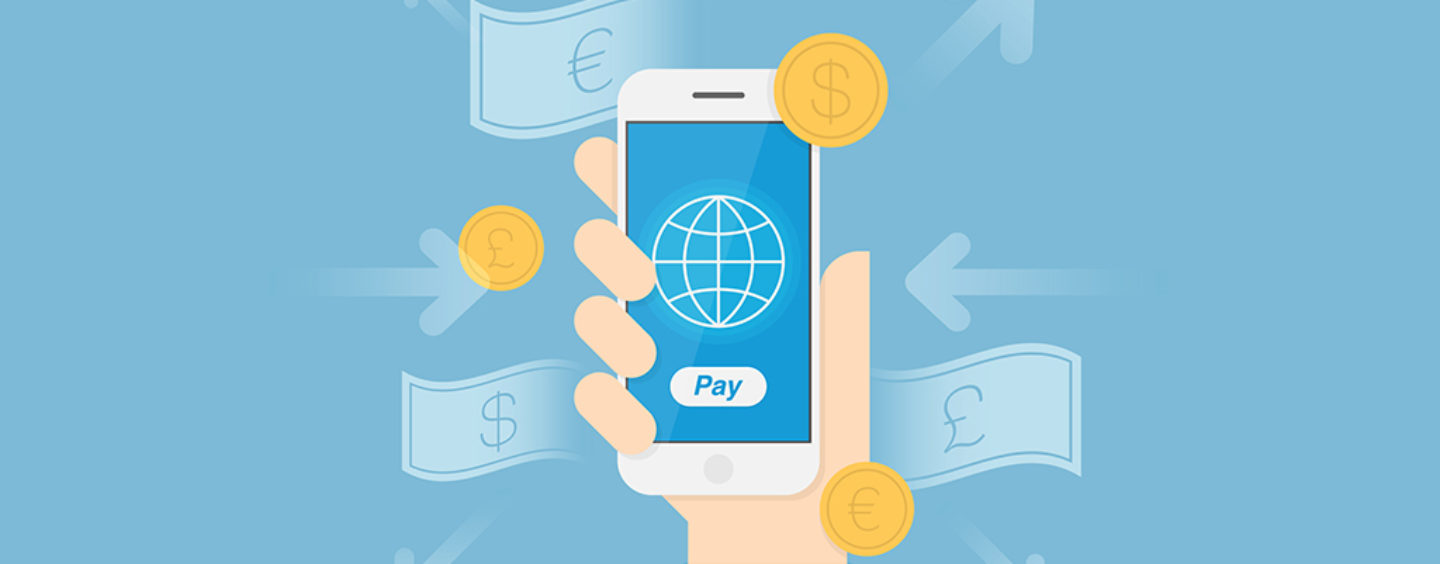 Mobile Payment: Ohne Goliath kein David