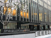 SocGen, Santander & 73 Banks Join JPMorgan's Blockchain Battle Against Fintech