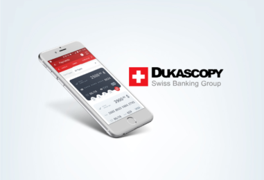 Swiss Bank Dukascopy Plans ICO