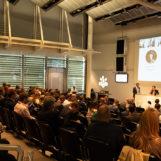 Erste Fintech Messe der Schweiz