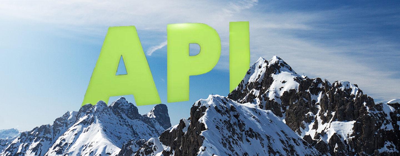 Jürgen Petry Discusses SFTI's Common Swiss API Initiative