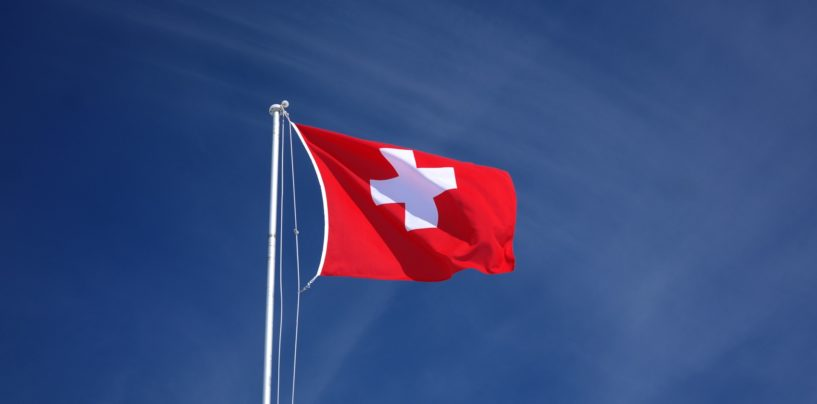 Switzerland Is an Early Adopter to a Trend That Could Change the Face of Banks Forever
