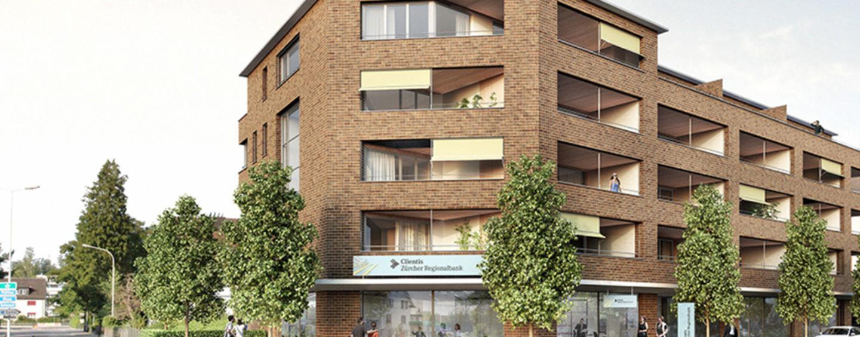 Regionalbank Wechselt Auf Neu Lancierte Open Finance Plattform