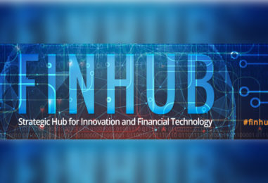 SEC Launches New Strategic Hub for Innovation and Fintech- Finhub