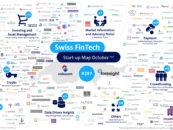 Swiss Fintech Map October -27 New Swiss Fintech Startups