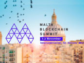 The Malta Blockchain Summit Edging Closer