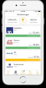 Wefox mobile app