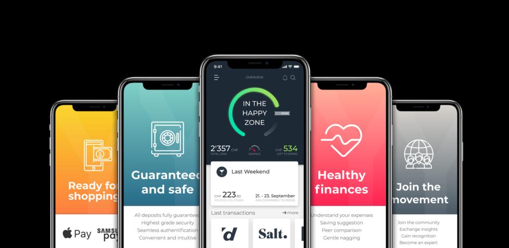 YAPEAL App