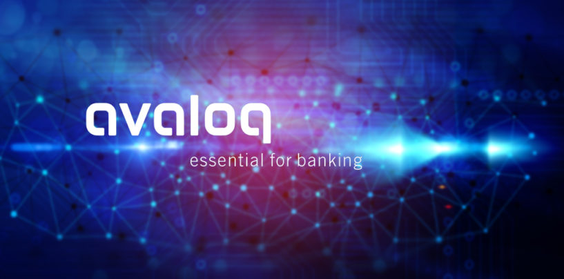 Avaloq Runs Now a Fintech Venture Capital Fund