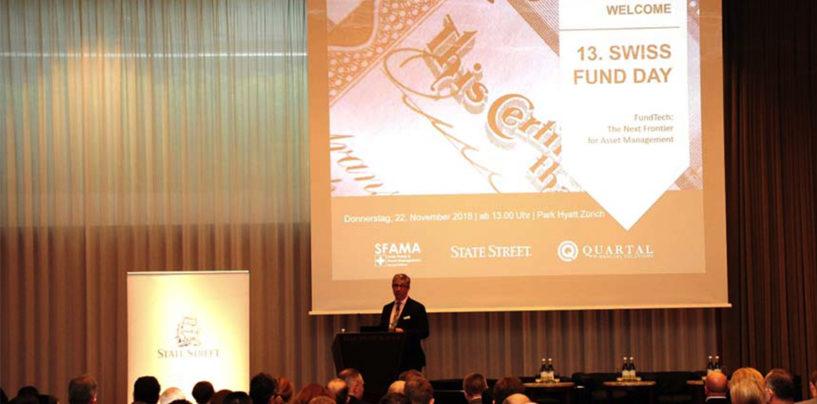 FundTech – die nächste Herausforderung für das Asset Management