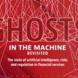 Ghosts in the Maschine: Bestandesaufnahme zur Künstlichen Intelligenz in der Finanzindustrie