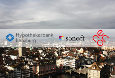 Erstes Firmenübergreifendes Open-Banking-Projekt der Schweiz