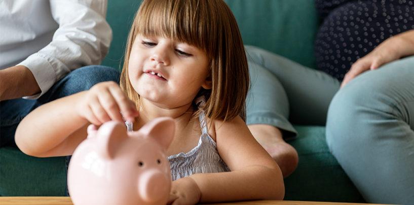 Investmentsparen für Kinder – ist das sinnvoll?