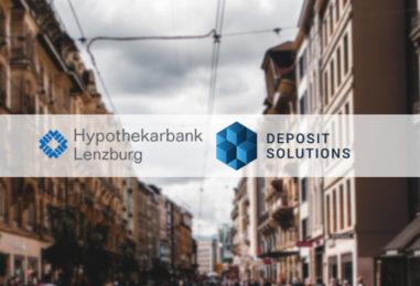 Hypothekarbank Lenzburg ist Partnerbank von Savedo Schweiz