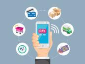 Immer mehr Schweizer zahlen per Smartphone