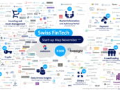 Swiss Fintech Map November Counts Now 308 Swiss Fintech Startups