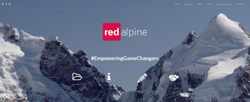 red alpine blockchain podcast micheal sidler