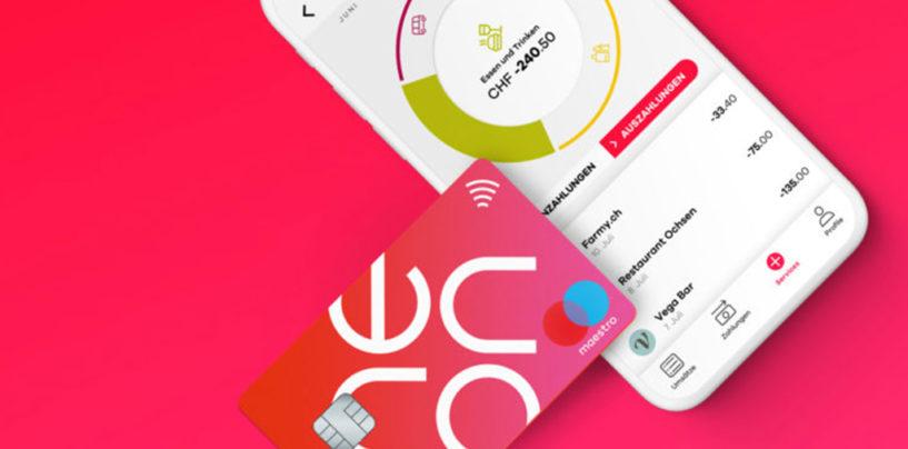 """10 Interview Fragen an Neon: Schweizer """"Challenger Bank"""" ohne Grundgebühren"""