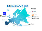 The 10 Hottest AI Fintech Startups in Europe