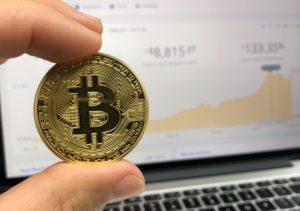 Bitcoin Blockchain Pexels