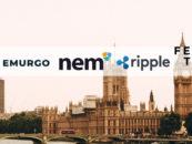 Global Blockchain Companies Launch Blockchain For Europe Association