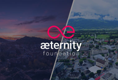 A Blockchain Charity Foundation in Liechtenstein