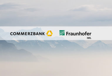 Commerzbank Set Up Innovation Lab for the Future of International Export and Trade Financing