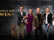 """Die Investoren in der Sendung «Die Höhle der Löwen Schweiz"""""""