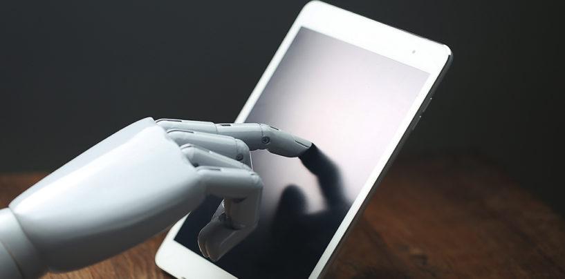 Die Robotisierung gefährdet die Schweizer Steuereinnahmen nicht