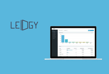 Daniel Gutenberg und Doodle Gründer beteiligen sich an Equity-Management-Plattform Ledgy