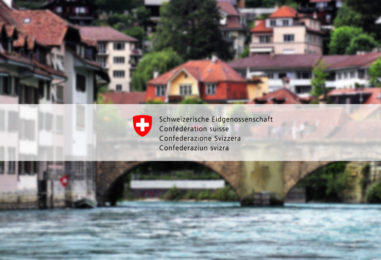 Swiss Federal Council Adopts Implementing Provisions for Fintech Authorisation