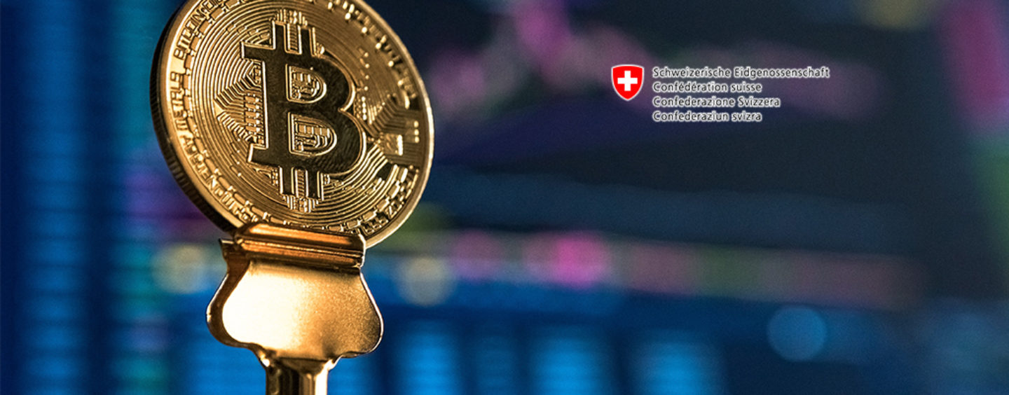 Switzerland wants to Improve Framework Conditions for Blockchain