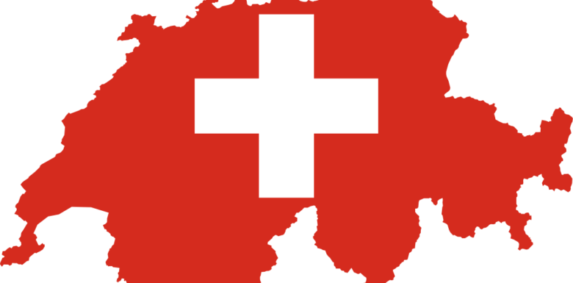 New Report Highlights Switzerland's Rapidly Growing Fintech Sector