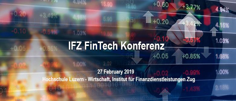 IFZ FinTech Konferenz