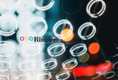 Ringier beteiligt sich an Blockchain Startup