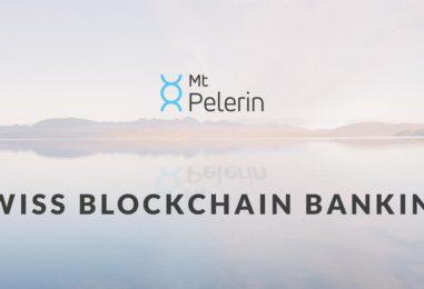 Swiss Startup Mt Pelerin Leads the Way in Compliant Asset Tokenization