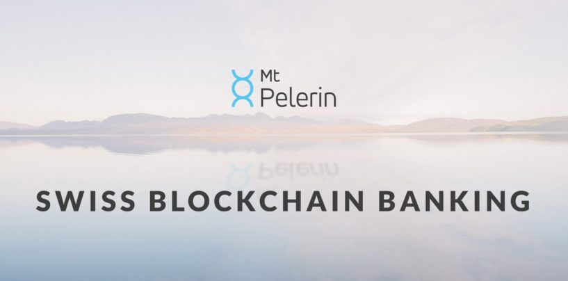 Swiss Startup Mt Pelerin Leads the Way in Compliant Asset Tokenization
