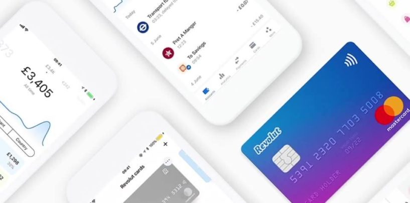 Revolut Gets Swiss IBAN