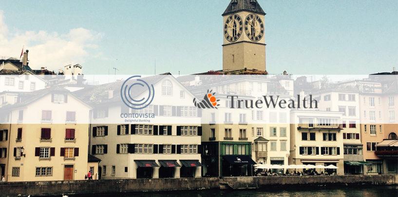 Contovista und Truewealth setzen auf Machine Learning im Online Banking