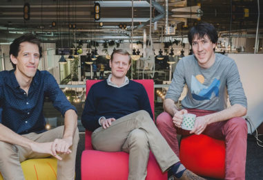 Swiss Money Transfer Comparision Page Monito Raises $2.5 Million Led by Tamedia