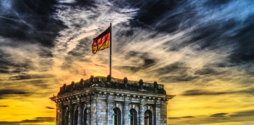Blockchain Germany Ecosystem Study: Rapidly Growing Blockchain Startup Scene