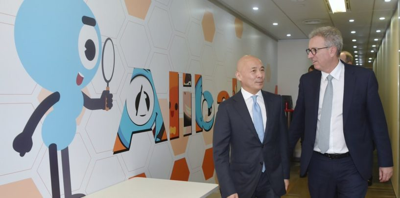 Alipay Accelerates EU Expansion with New Luxembourg E-Money License