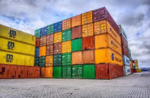 Containers Pixabay