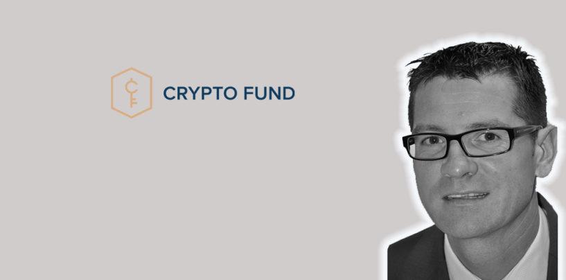 Crypto Fund AG verstärkt Management Team